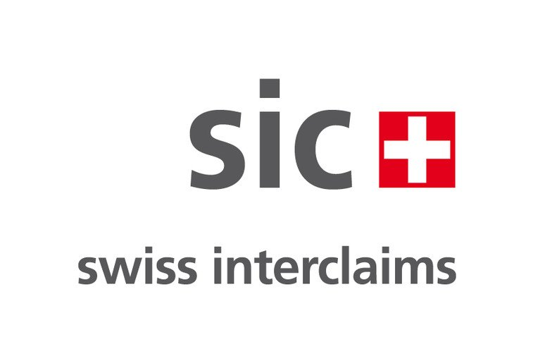 Logo Swiss Interclaims