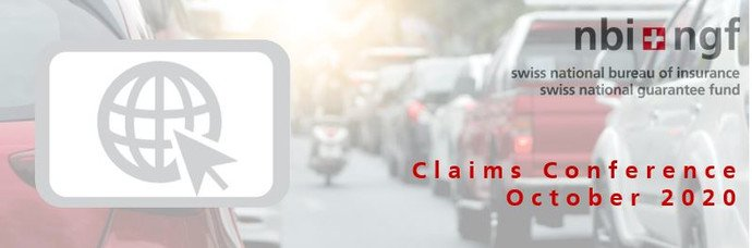 Claims Conference 2020